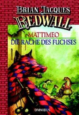 Redwall, Mattimeo - Die Rache des Fuchses