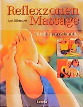 Reflexzonen-Massage für die ganze Familie