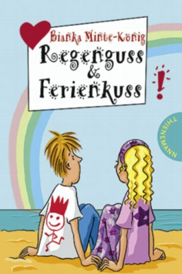 Regenguss & Ferienkuss