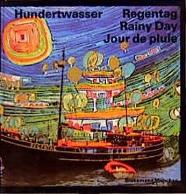 Regentag /Rainy Day /Jour de pluie. Dt. /Engl. /Franz