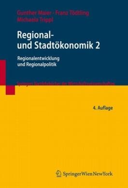 Regional- Und Stadtokonomik 2