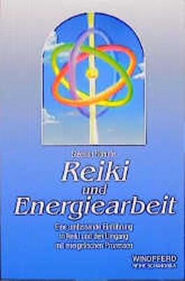 Reiki und Energiearbeit