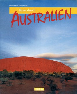 Reise durch Australien