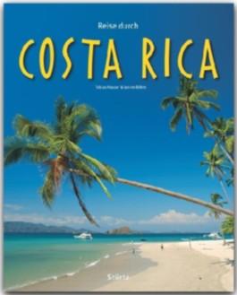 Reise durch Costa Rica