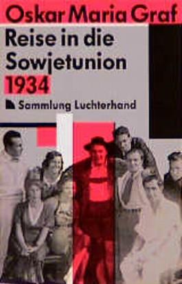 Reise in die Sowjetunion 1934 (7443 102)