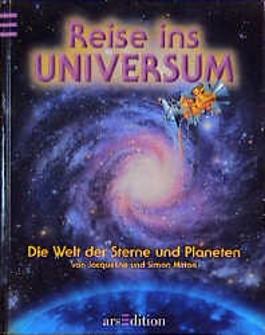 Reise ins Universum