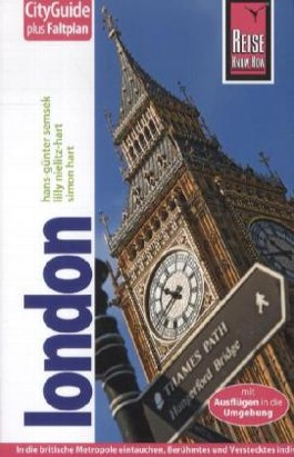 Reise Know-How CityGuide London