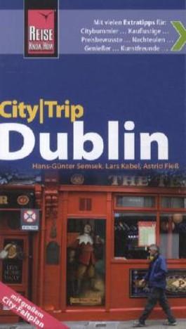 Reise Know-How CityTrip Dublin