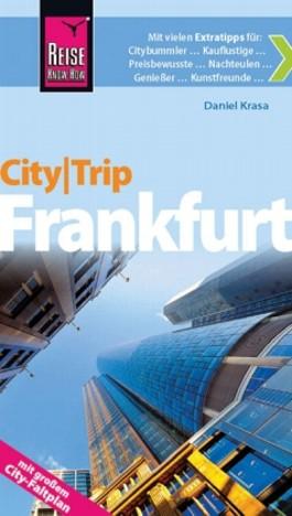 Reise Know-How CityTrip Frankfurt