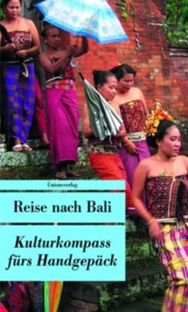Reise nach Bali