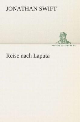 Reise nach Laputa