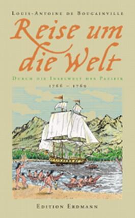 Reise um die Welt 1766-1769