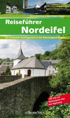 Reiseführer Nordeifel