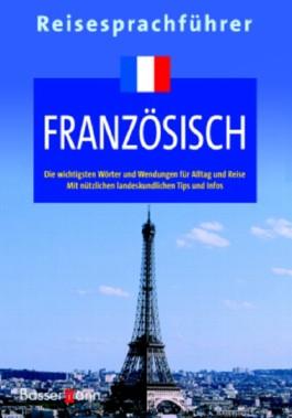 Reisesprachführer Französisch