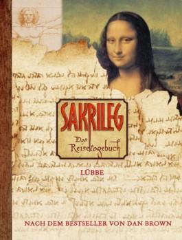 Reisetagebuch Sakrileg