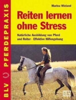 Reiten lernen ohne Streß