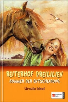 Reiterhof Dreililien