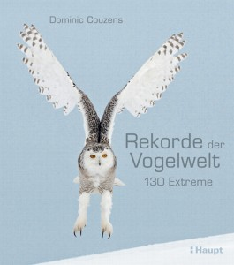 Rekorde der Vogelwelt