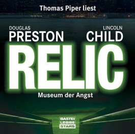 Relic, Museum der Angst