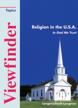Religion in the U.S.A. - Students' Book