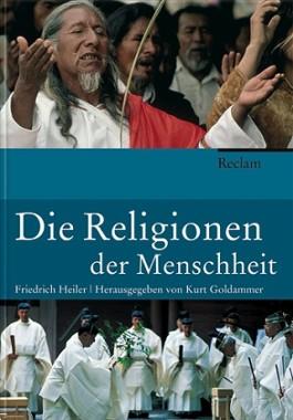 Religionen der Menschheit