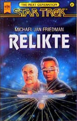 Relikte. Star Trek