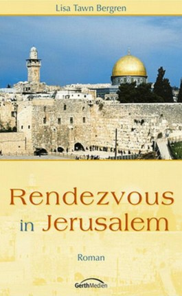 Rendezvous in Jerusalem