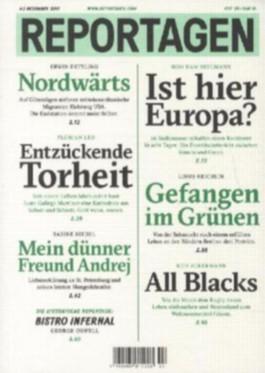 Reportagen. Bd.2/Dezember