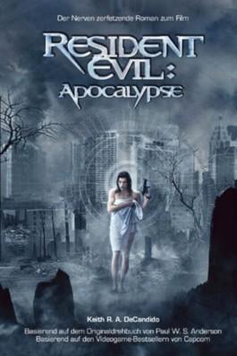 Resident Evil: Apokalypse