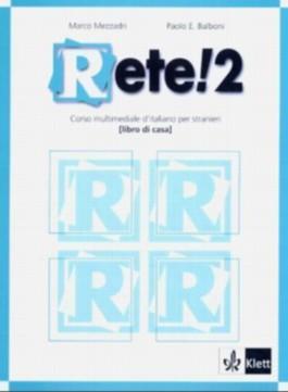 Rete! / Arbeitsbuch 2 + CD