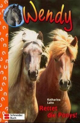 Rettet die Ponys!