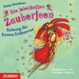 Rettung für Emma Erdbeerrot