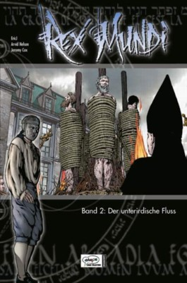 Rex Mundi 02