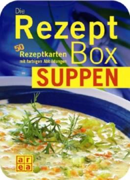 Rezeptbox Suppen