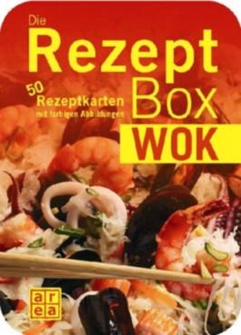 Rezeptbox Wok