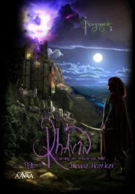 Rhavîn – Gesang der schwarzen Seele I