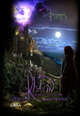 Rhavîn Gesang der schwarzen Seele II (Sonderformat Großschrift)
