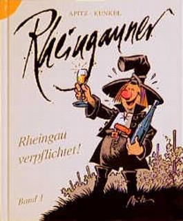 Rheingau verpflichtet!