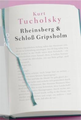 Rheinsberg / Schloß Gripsholm