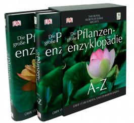 RHS Die große Pflanzen-Enzyklopädie  von A – Z