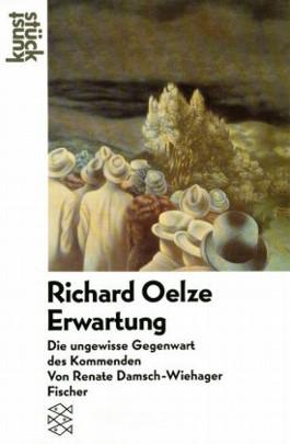 Richard Oelze 'Erwartung'