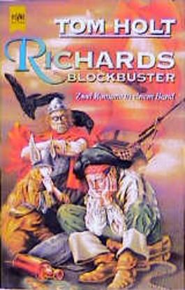 Richards Blockbuster