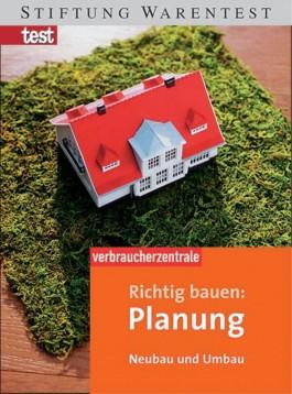 Richtig bauen: Planung