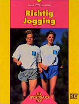 Richtig Jogging
