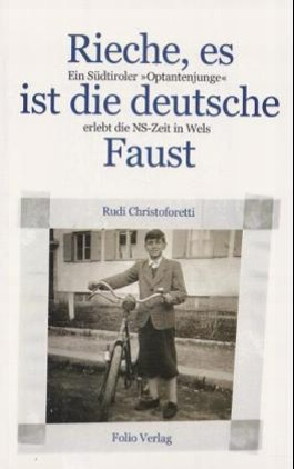 Rieche, es ist die deutsche Faust