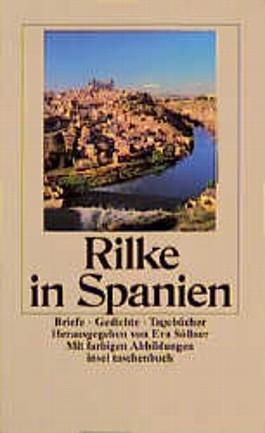 Rilke in Spanien