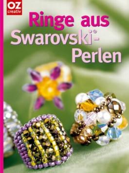 Ringe aus Swarovski-Perlen
