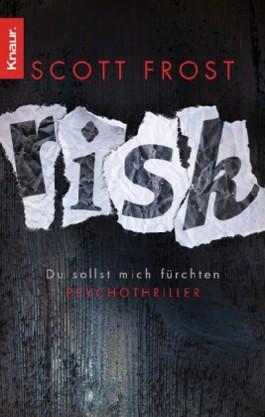 Risk - Du sollst mich fürchten