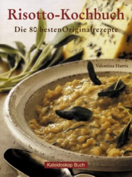 Risotto-Kochbuch