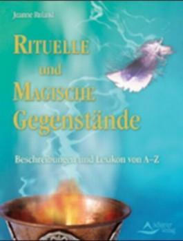 Rituelle und Magische Gegenstände